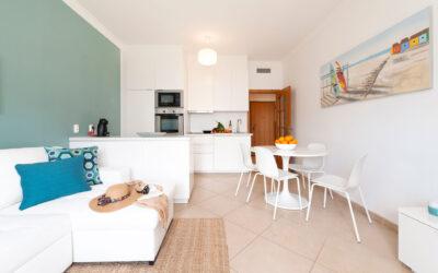Apartamento Oura