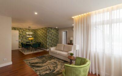 Apartamento T3 Belém – Lisboa