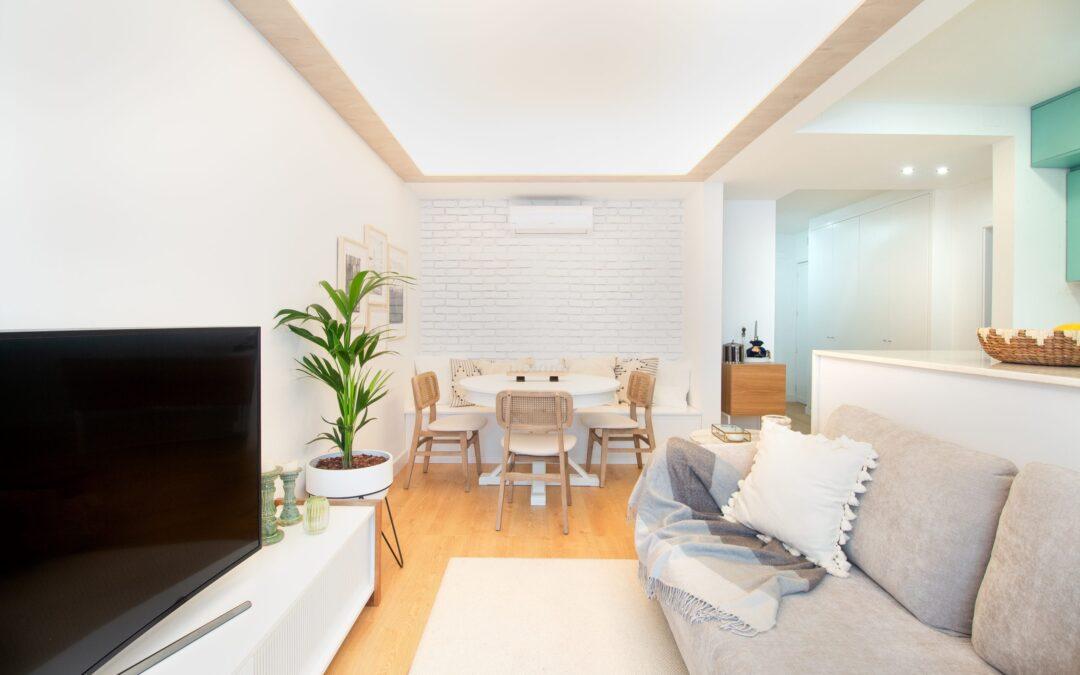 Apartamento T2 Benfica – Lisboa