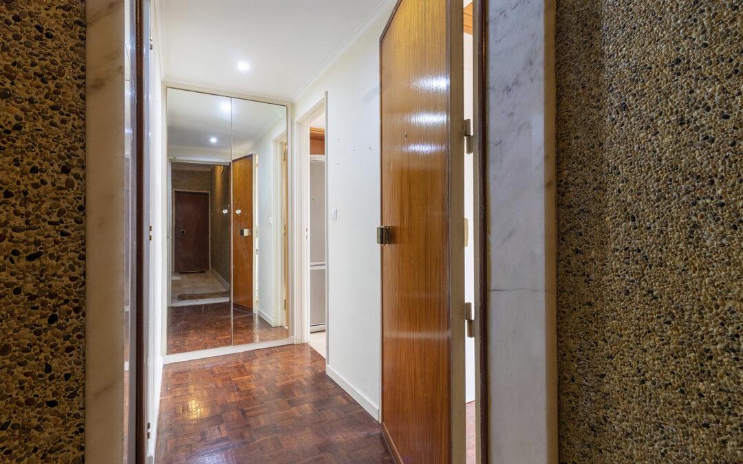 Apartamento T2 Benfica – Lisboa || Em progresso