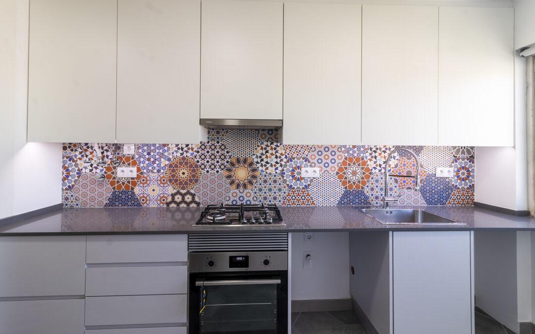 Apartamento T2 Amadora – Lisboa