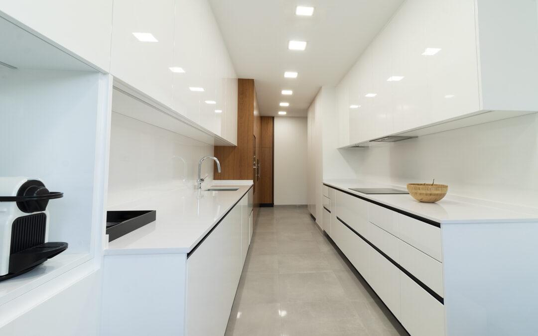 Apartamento T4 Benfica – Lisboa